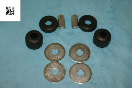 1966 Cadillac Front Stabilizer Bushing Kit, Moog K5184, New